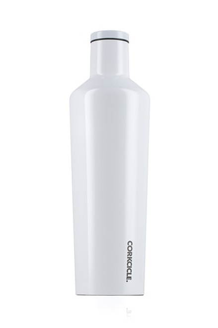 White Corkcicle WIne Canteen