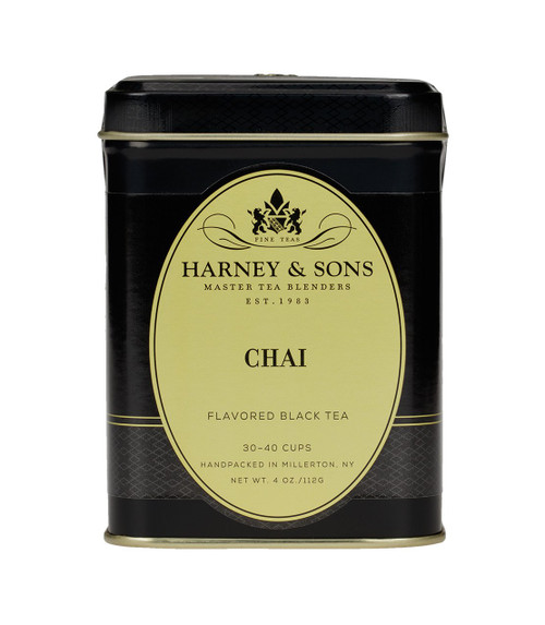 Chai Loose Tea - Tea Lovers Box