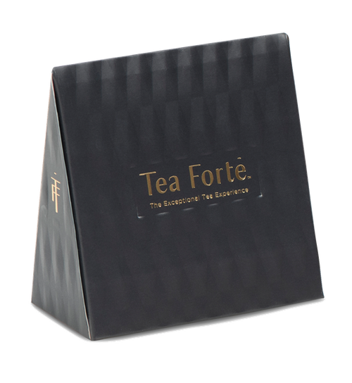 Duo Teanotes (2 tea infusers) - English Breakfast and Chamomile Citron
