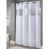 Hotel Shower Curtains & Liners