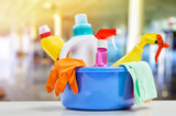 The Difference Between Cleaning, Sanitizing, and Disinfecting