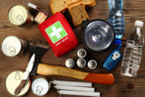 What Disaster Supplies Items Should Be Included In Your Preparedness Kit