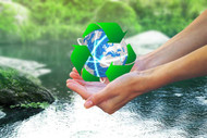 Eco Pod - Sustainable Bath and Body Products for Guests