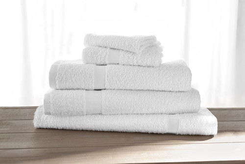 ECONOMY WELCAM TOWELS