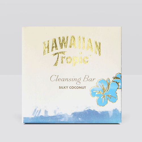 Hawaiian-Tropic-Cleansing-Bar-(blue-flowers)