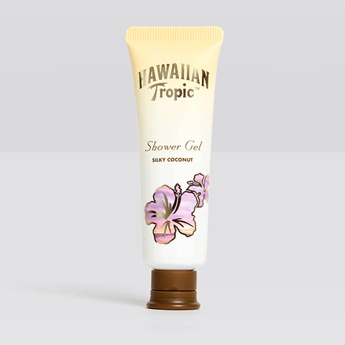 Hawaiian-Tropic-Shower-Gel