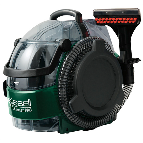Bissell Little GREEN PRO Commercial Spot Cleaner
