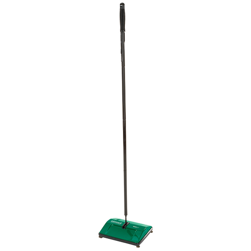"""Bissell 7.5"""" Floor Sweeper with Dual Rubber Rotors"""