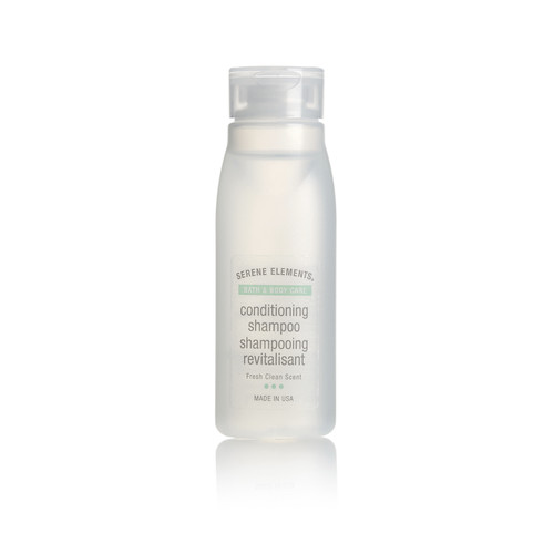 Serene Elements Conditioning Shampoo .75oz