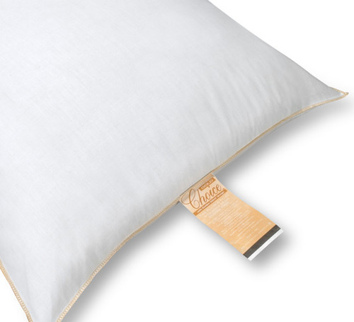 Gold Choice Pillow - King (Case Pack Of 8)