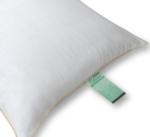 Green Choice Pillow - King (Case Pack Of 8)