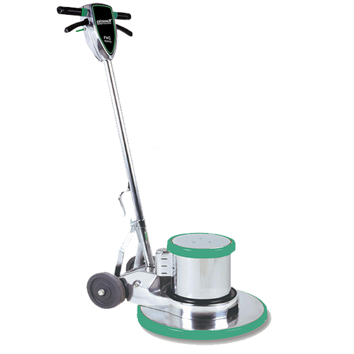 Bissell 175 RPM; 1.5 HP With Interchangeable Aprons