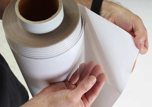 Safety Touch Anti-Microbial Film, full roll (4ftx165ft)