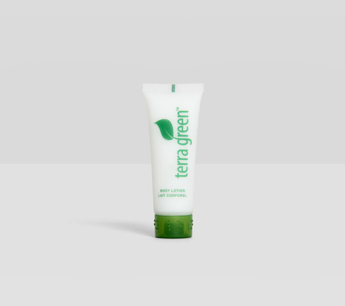 Body Lotion Terra Green