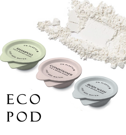 Eco Pod Body Wash