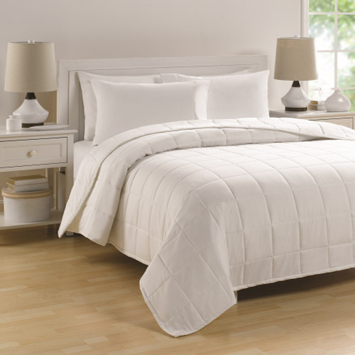 Martex Basic Down Alternative Quilted Comforter