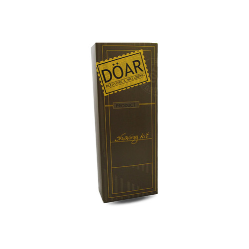 Doar Shaving Kit