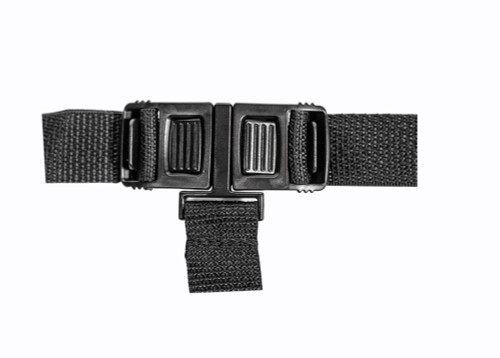 ReplaCement Seat Belt - Black