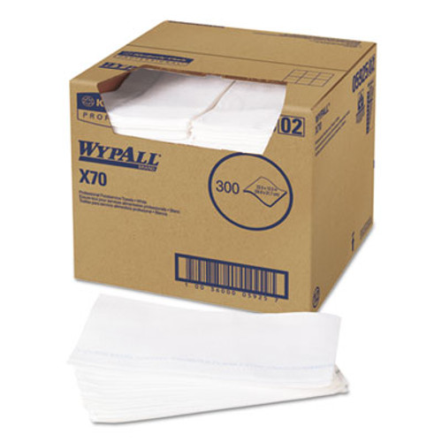 KIMBERLY CLARK, X70 Wipers, Kimfresh Antimicrobial technology, wypall, hydroknit