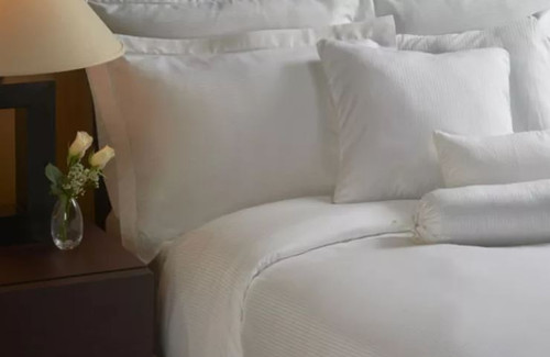 Magnificence 87x93 Full XL Thermal Blanket - Linen (Case Pack Of 2)