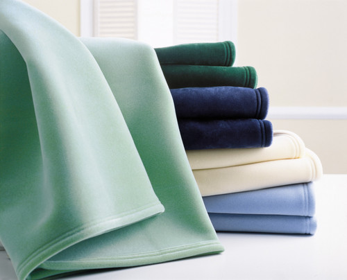 Martex Vellux Blanket  80x90 (Case Pack Of 4)