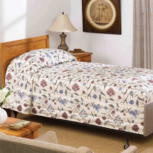 Martex Bedspread Home Terrace (Case Pack Of 1)