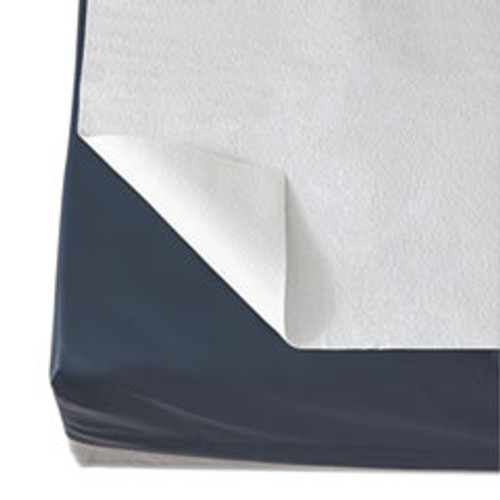Medline Disposable Drape Sheets, 40 x 48, White, 100 Carton