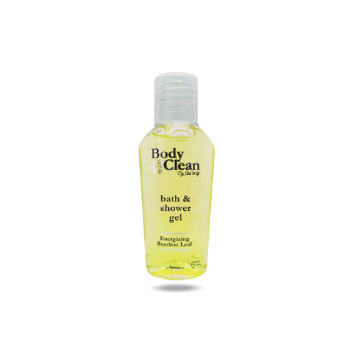 Body Clean 45 bath&showergel