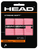Head Xtreme Soft Overgrip 3 Pack