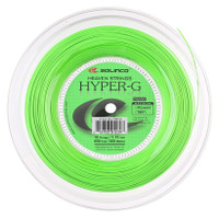 Solinco Hyper-G 18 1.15mm 200M Reel