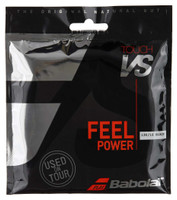 Babolat Touch VS Natural Gut 16 1.30mm Set