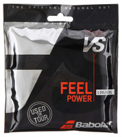 Babolat Touch VS Natural Gut 15L 1.35mm Set