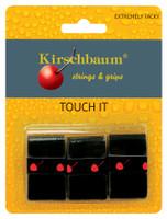 Kirschbaum Touch It Overgrip 3 Pack