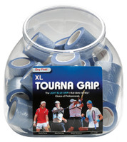Tourna Grip Original XL Overgrip Jar of 36