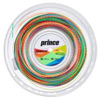 Prince Synthetic Gut Duraflex Rainbow 16 1.30mm 200M Reel