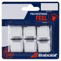 Babolat Pro Response Overgrip 3 Pack