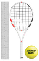 Babolat Mini Pure Strike Tennis Racquet