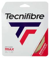 Tecnifibre Triax 16 1.33mm Set