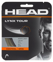 Head Lynx Tour 16 1.30mm Set