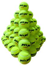 Pro's Pro Court+ Tennis Balls 60 Pack