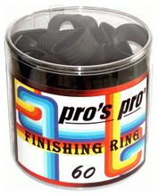 Pro's Pro Finishing Rings Jar of 60
