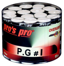 Pro's Pro Perforated Overgrip 60 Pack