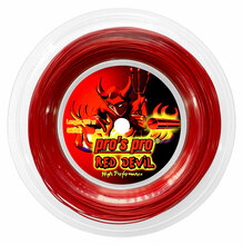 Pro's Pro Red Devil 16 1.29mm 200M Reel