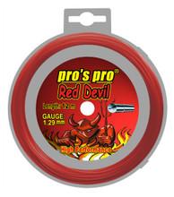 Pro's Pro Red Devil 16 1.29mm Set