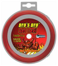 Pro's Pro Red Devil 17 1.19mm Set