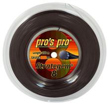 Pro's Pro Strategem 8 16L 1.25mm 200M Reel