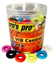 Pro's Pro VIB Control String Dampener Jar of 60