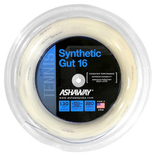 Ashaway Synthetic Gut 16 1.30mm 220M Reel