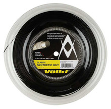 Volkl Classic Synthetic Gut 17 1.25mm 200M Reel