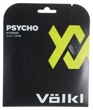 Volkl Psycho 17 1.25mm Hybrid Set